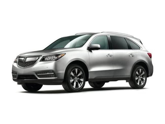 Used Acura MDX FRYDHFB For Sale In Houston TX - Acura mdx pre owned for sale