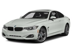 Used vehicles 2015 BMW 4 Series 428i Coupe WBA3N7C56FK222423 for sale near you in Peoria, AZ