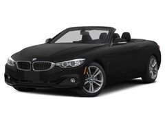 Used 2015 BMW 428i w/SULEV Convertible in Doylestown, PA