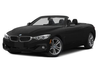 used 2015 BMW 428i xDrive w/SULEV Convertible for sale near Worcester