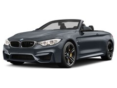 New 2015 BMW M4 2dr Conv Convertible for sale in Santa Clara, CA