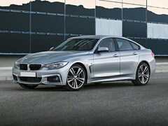 2015 BMW 428 Gran Coupe Hatchback