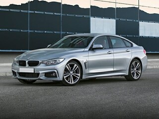 Used 2015 BMW 4 Series 435i Gran Coupe WBA4B1C53FD955530 for sale in Glendale, CA