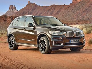 Used 2015 BMW X5 Xdrive35i SUV in Elma, NY