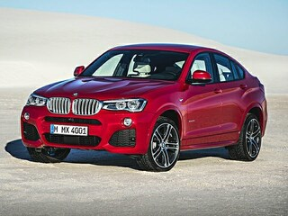 2015 BMW X4 xDrive28i AWD 4dr Sports Activity Coupe SUV