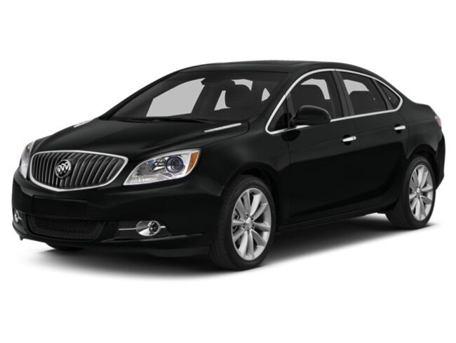 2015 Buick Verano Leather Group Full-Size Car