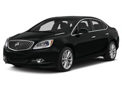 Used 2015 Buick Verano Convenience Group Sedan UC4029 in Albany, MN