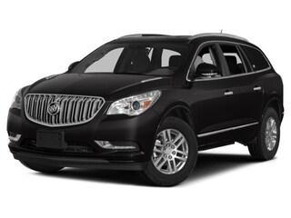 2015 Buick Enclave Leather SUV 5GAKRBKD6FJ110033