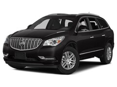 Used 2015 Buick Enclave Leather Group SUV in Watertown, NY