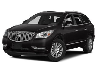 Used 2015 Buick Enclave Leather SUV Roseburg, OR