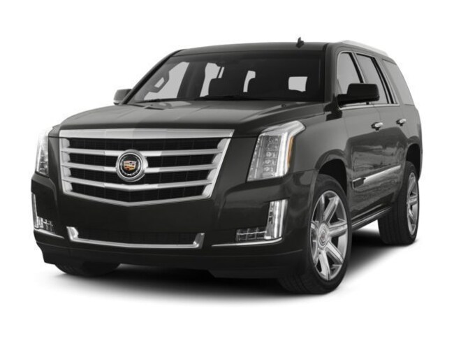 Used 2015 Cadillac Escalade Luxury 4x4 Luxury  SUV Pittsburgh, PA
