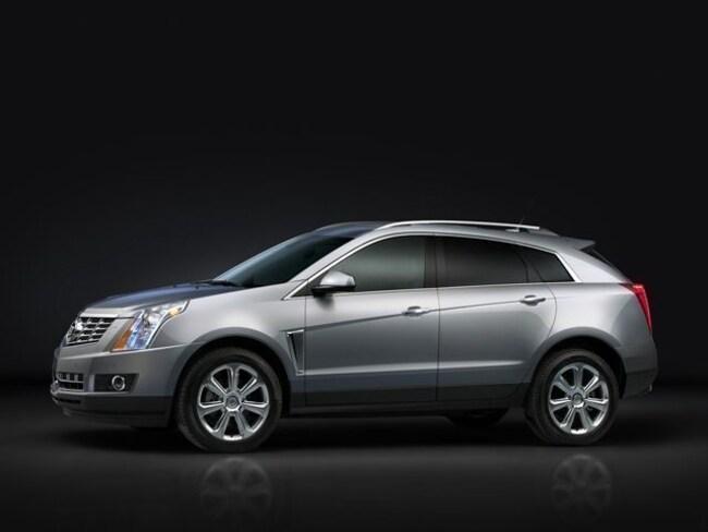 2015 Cadillac SRX Base SUV