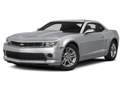 Used 2015 Chevrolet Camaro Coupe for Sale in Hinesville, GA at Liberty Chrysler Dodge Jeep Ram