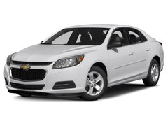2015 Chevrolet Malibu LS w/1FL Sedan