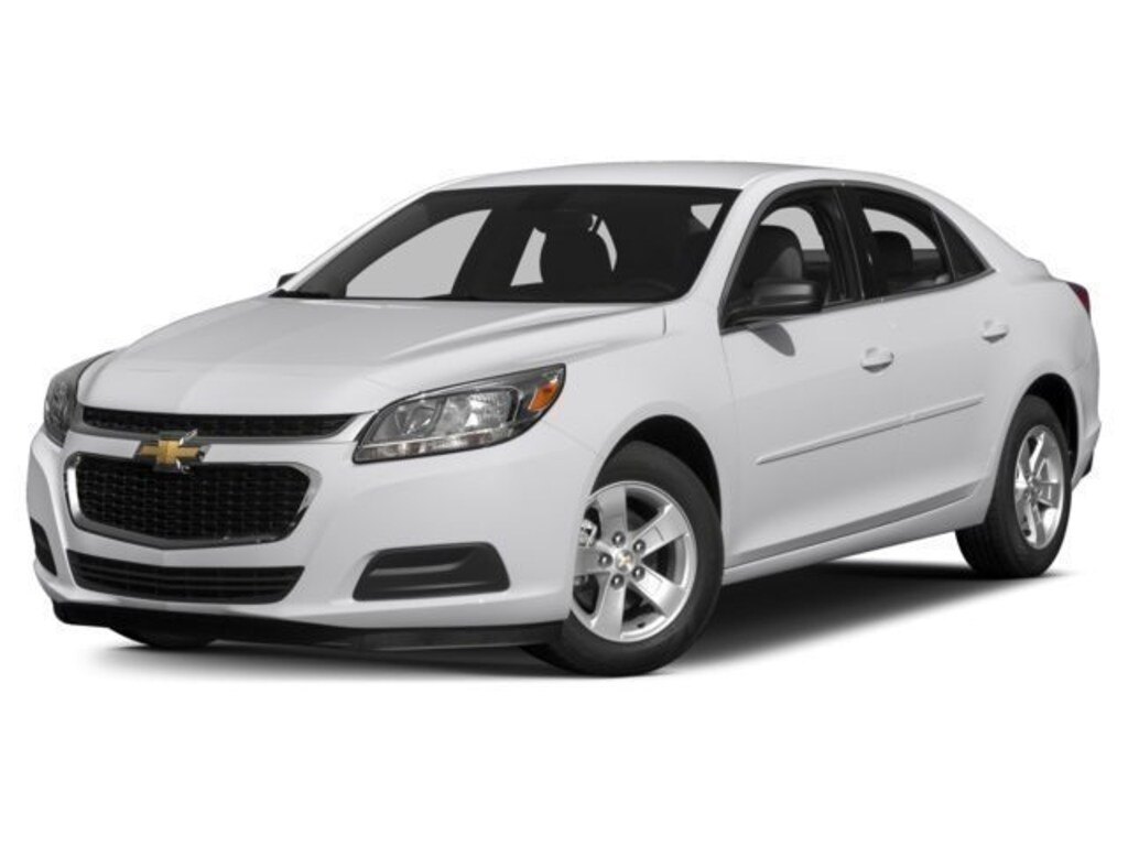 Used 2015 Chevrolet Malibu For Sale at Lewis Ford of Dodge City