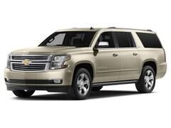 2015 Chevrolet Suburban LTZ Full Size SUV