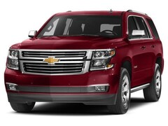 Used 2015 Chevrolet Tahoe LT SUV for sale in Gallipolis, OH
