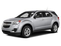 2015 Chevrolet Equinox LS SUV