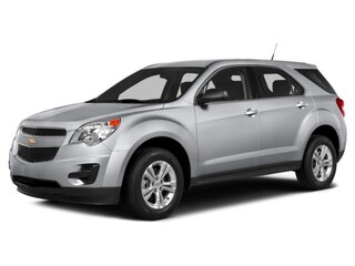 Used 2015 Chevrolet Equinox LS SUV For Sale in Kennesaw, GA