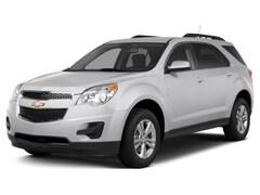 2015 Chevrolet Equinox LT w/2LT SUV