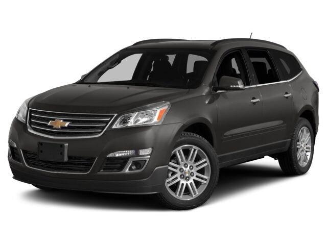 2015 Chevrolet Traverse LT Wagon