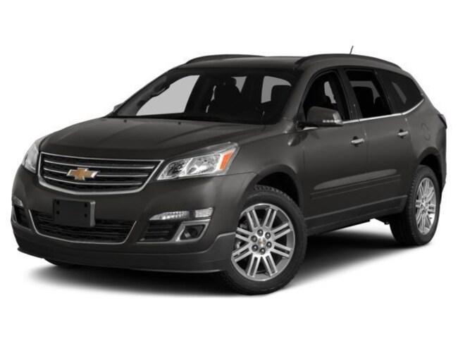 2015 Chevrolet Traverse FWD  LTZ SUV