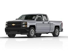 2015 Chevrolet Silverado 1500 Truck Double Cab 1GCRCPEC2FZ285816