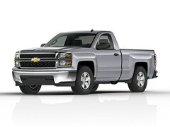 2015 Chevrolet Silverado 1500 LS Truck Regular Cab For Sale in Liberty, NY