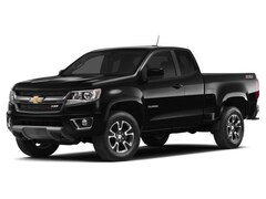Used 2015 Chevrolet Colorado Z71 Truck Extended Cab 1GCHTCEA7F1151269 in Harrisburg, IL