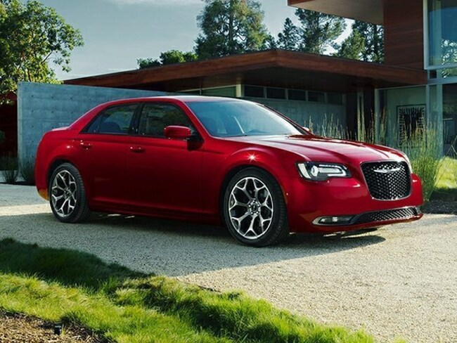 Used 2015 Chrysler 300 300S 23633 miles Stock PC11688 VIN 2C3CCAGG8FH814421