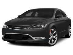 Used 2015 Chrysler 200 Limited Sedan 1C3CCCAB0FN646628 near Biloxi, MS