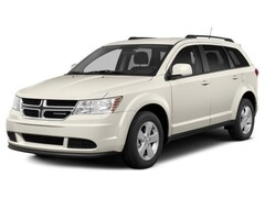 Certified Used 2015 Dodge Journey Limited SUV in Mishawaka