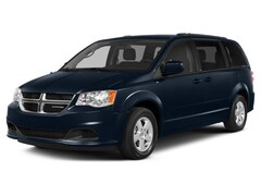 Pre-Owned 2015 Dodge Grand Caravan SE Van for sale in Lima, OH