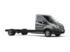 2015 Ford Transit-350 Cab w/10,360 lb. Gvwr