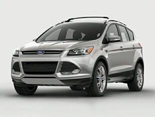 2015 Ford Escape SE SUV 4WD