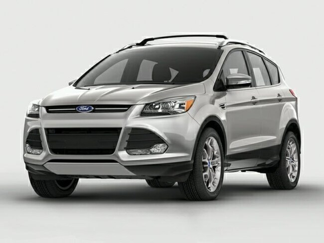 Used 2015 Ford Escape SE SUV Greenfield