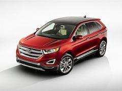 Ford Edge Se Suv
