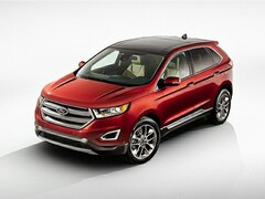 Pre-Owned 2015 Ford Edge Titanium SUV 2FMTK3K86FBB89381 for sale in Kenner, LA