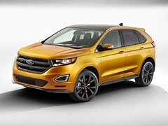 2015 Ford Edge Sport SUV West Covina
