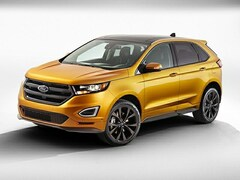 2015 Ford Edge Sport Sport AWD