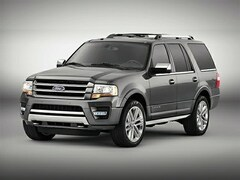 2015 Ford Expedition EL Limited SUV