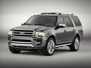 Used 2015 Ford Expedition EL in Oxford, MS