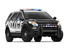 2015 Ford Utility Police Interceptor Base SUV