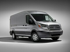 Certified Pre-Owned 2015 Ford Transit-150 Wagon 1FMZK1YM1FKA88161 for Sale in Harrisburg, IL
