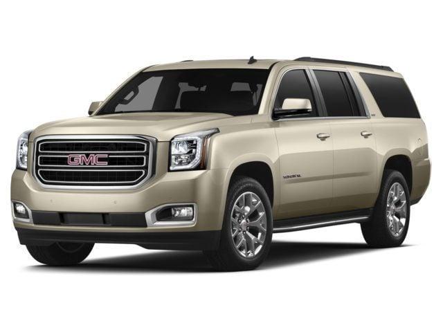 2015 GMC Yukon XL Denali SUV