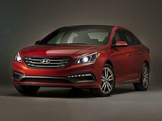Used 2015 Hyundai Sonata 4dr Sdn 2.4L SE Sedan 5NPE24AF7FH180308 in Brunswick, OH