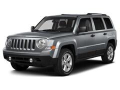 Used 2015 Jeep Patriot Sport Sport  SUV Chiefland