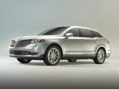Used 2015 Lincoln MKT EcoBoost Wagon