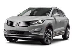 2015 Lincoln MKC LS FWD For sale near Newberry FL