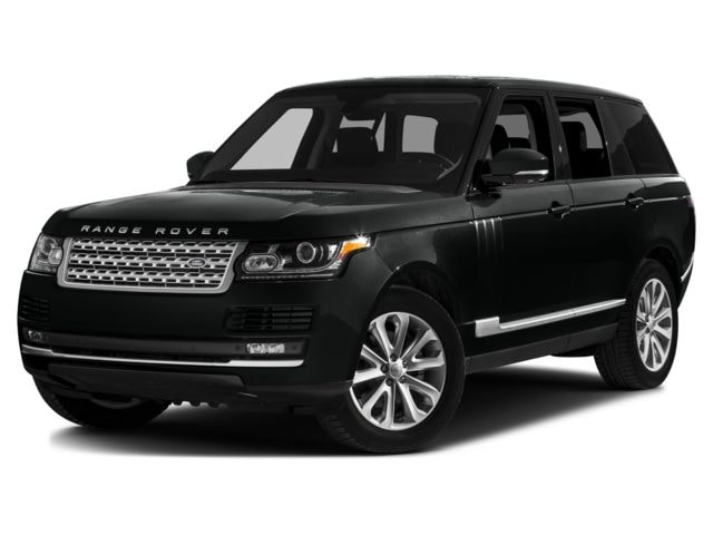 2015 Land Rover Range Rover HSE SUV Orange County California